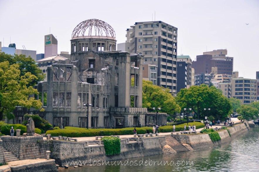 Genbaku Dome 1