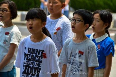 Children Peace Memorial 2