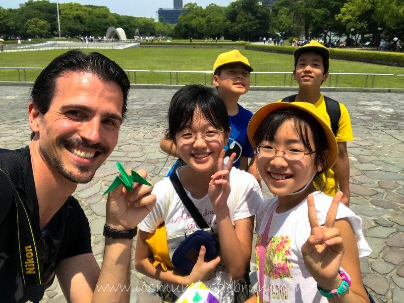 Kids Peace Memorial Museum