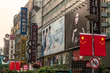 Eaast Nanjing Road